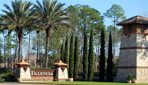 Palencia Homes For Sale St Augustine Florida