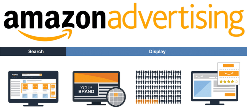 Amazon management agency